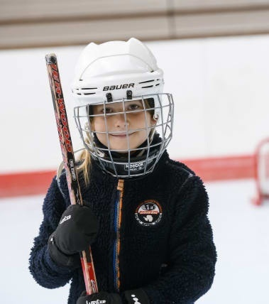 Progression Hockey Enfant